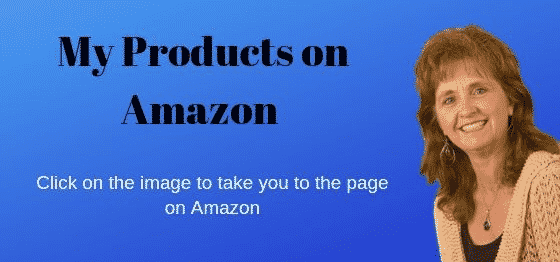 Bonnie Groessl Products on Amazon