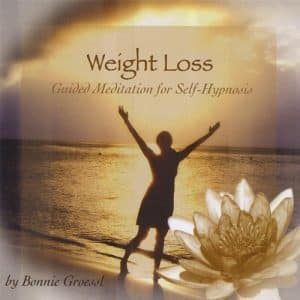 Weight Loss guided meditation Bonnie Groessl