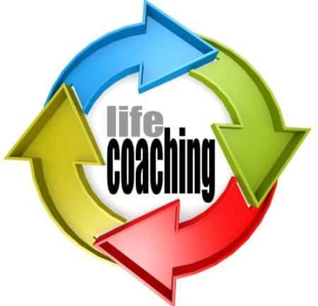 life coaching symbol