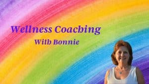 Wellness coaching with Bonnie Groessl service